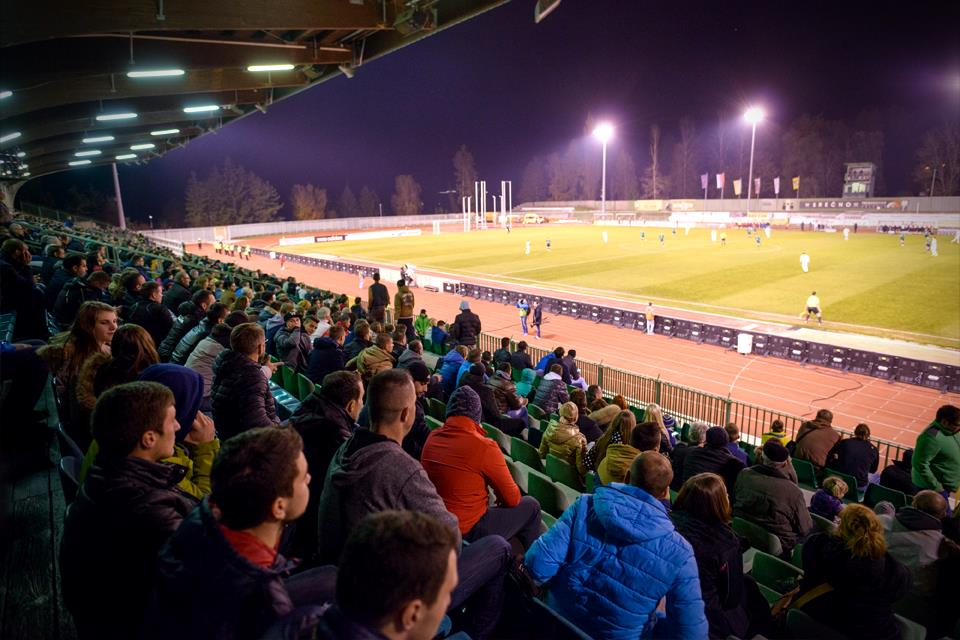 NK Rudar obžaluje sobotni nešportni dogodek